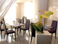 Novotel Bourges Restaurant