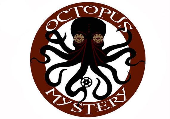 Octopus Mystery