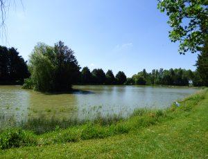étang de Guilly