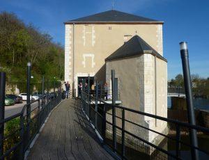 Moulin de la Filature