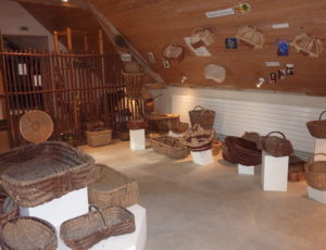 Musée de la Vallée de la Creuse