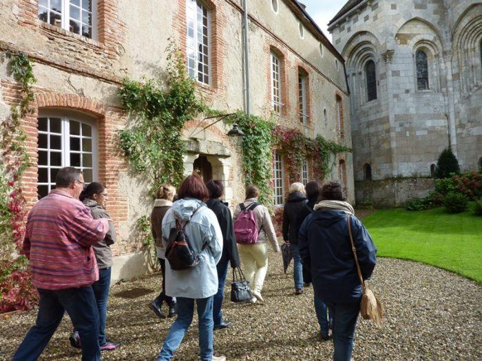 Château de Gargilesse