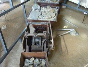 Musée de la Minéralogie