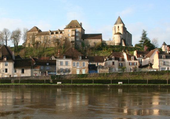 Ecomusée de la Brenne – Château Naillac