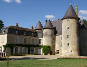 Château de Céré