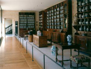 PCUCEN0360040117 – Musée de l'Hospice Saint-Roch Issoudun – Apothicairerie – 4