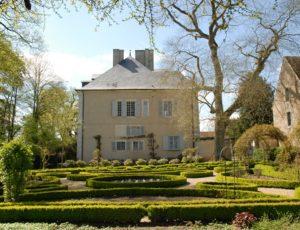 Domaine de George Sand Nohant – 4