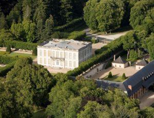 PCUCEN0360080020 – Château de Bouges – 3