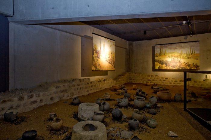 Musée d'Argentomagus – 1