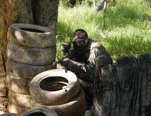 PUCEPAINTBALL