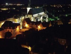Sorties nocturnes – Issoudun