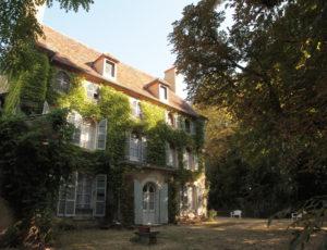 Le Château du Coudray