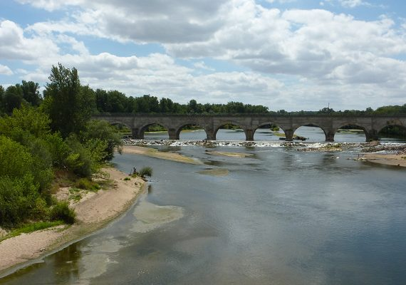 Pont-canal du Guétin