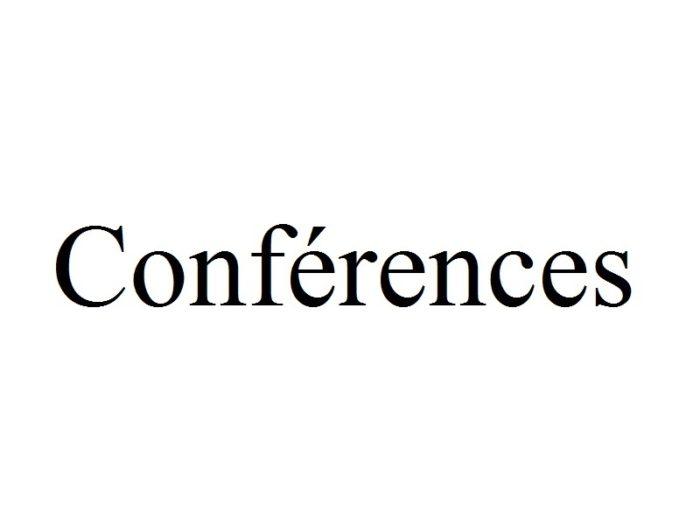Puce Conférence