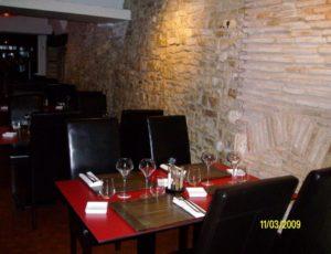 Restaurant Jeux 2 Gôuts à ChâteaurouxRESCEN0360020047
