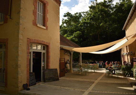 Restaurant le George Sand1