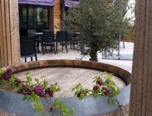 Restaurant le Val verre La Châtre