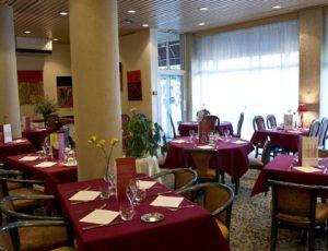 Restaurantmandois