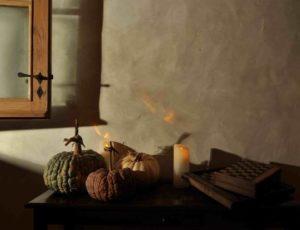 Ris de Feu  – Espace bien être – Spa/Jacuzzi, sauna