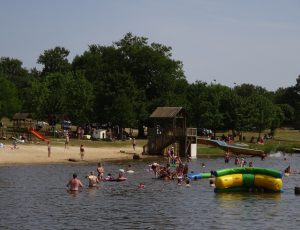 Lac Rochegaudon Chaillac