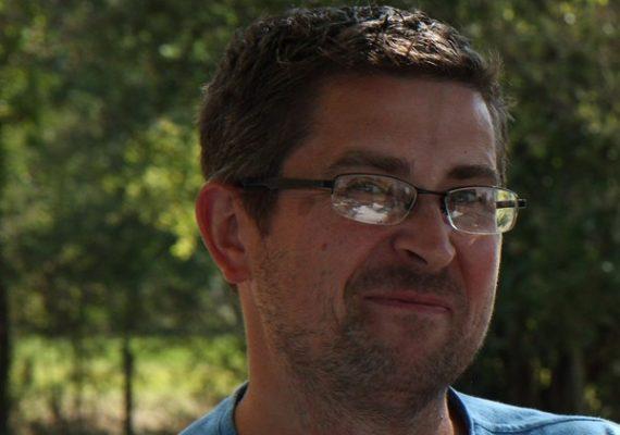 Romain Lombard