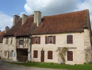 Villade de Sagonne