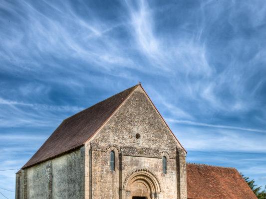 Saint-Georges de Poisieux crédit Steve petty Communauté de communes Berry GRand Sud-2