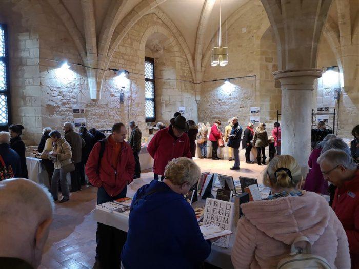 Salon de produits monastiques