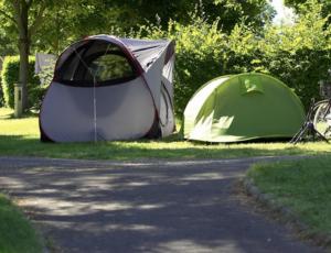 Camping du Village loisirs de Goule