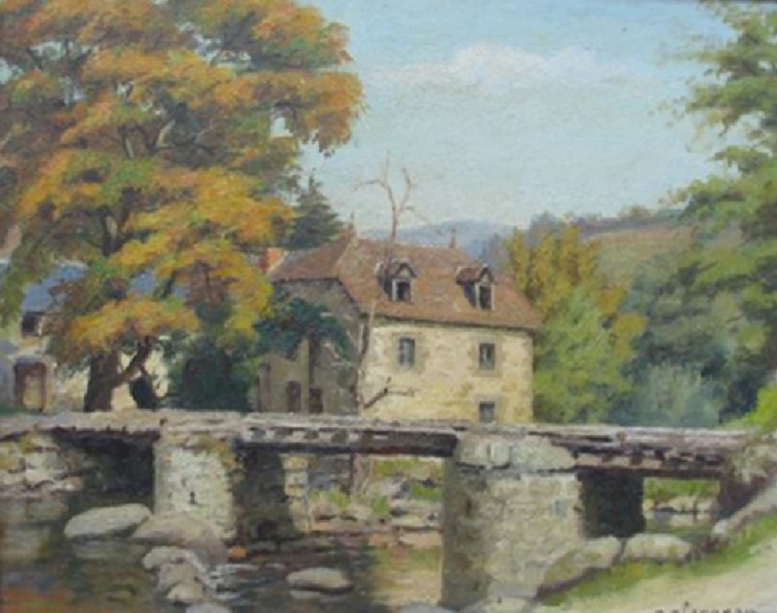 Le Moulin de la Folie