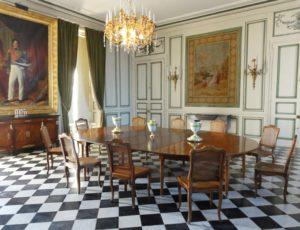 Séminaire – Château de Valençay – 6