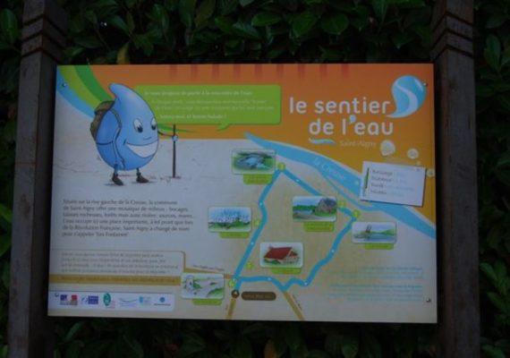 Sentier de l'eau Saint-Aigny (1)