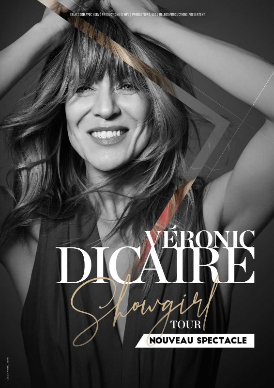 Spectacle-Veronic-Dicaire
