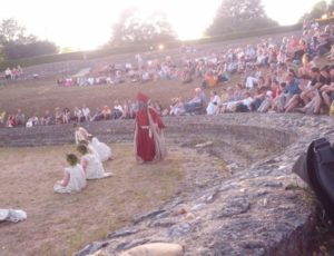 Theatre-romain