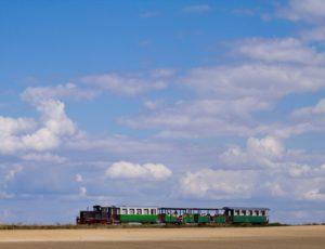Train touristique du Bas Berry – 3