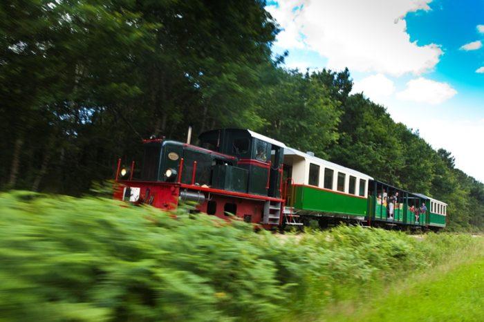 Train touristique du Bas Berry – 4