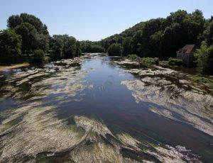 Trésor de rivière