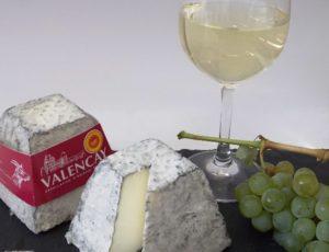Valencay vins et fromages