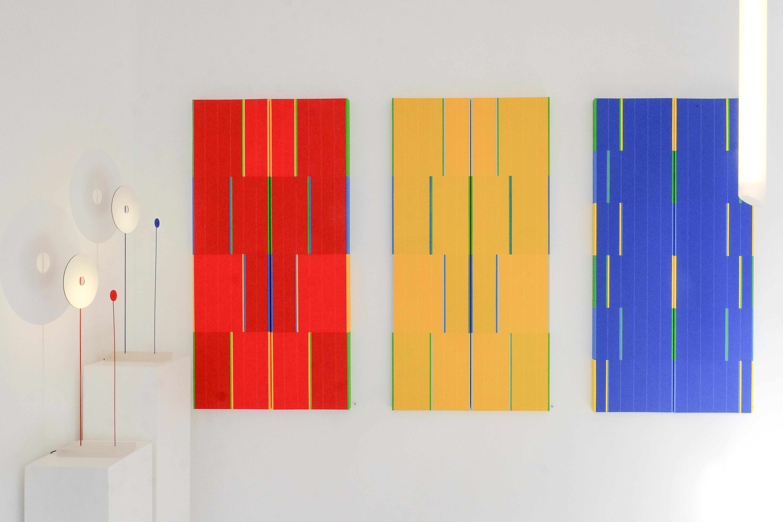 Claude Pasquer – Peintre
