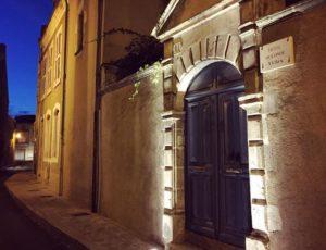 Châteauroux nocturne