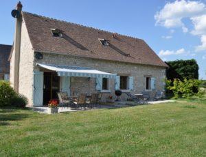 Clos de la Richaudière – Villa Peuplier