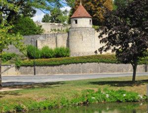 Villedun
