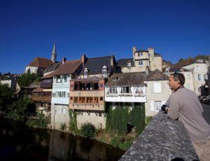 Visite ville Argenton-sur-Creuse PCUCEN0360011241 – 1