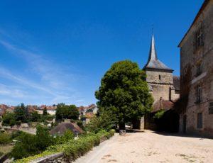 Visite ville Saint-Benoît-du-Sault PCUCENCEN9991687   – 1
