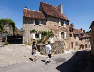 Visite ville Saint-Benoît-du-Sault PCUCENCEN9991687 – 2