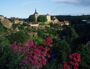 Visite ville Saint-Benoît-du-Sault PCUCENCEN9991687  – 4