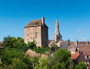 Visite ville de La Châtre PCUCEN0360070472 – 1