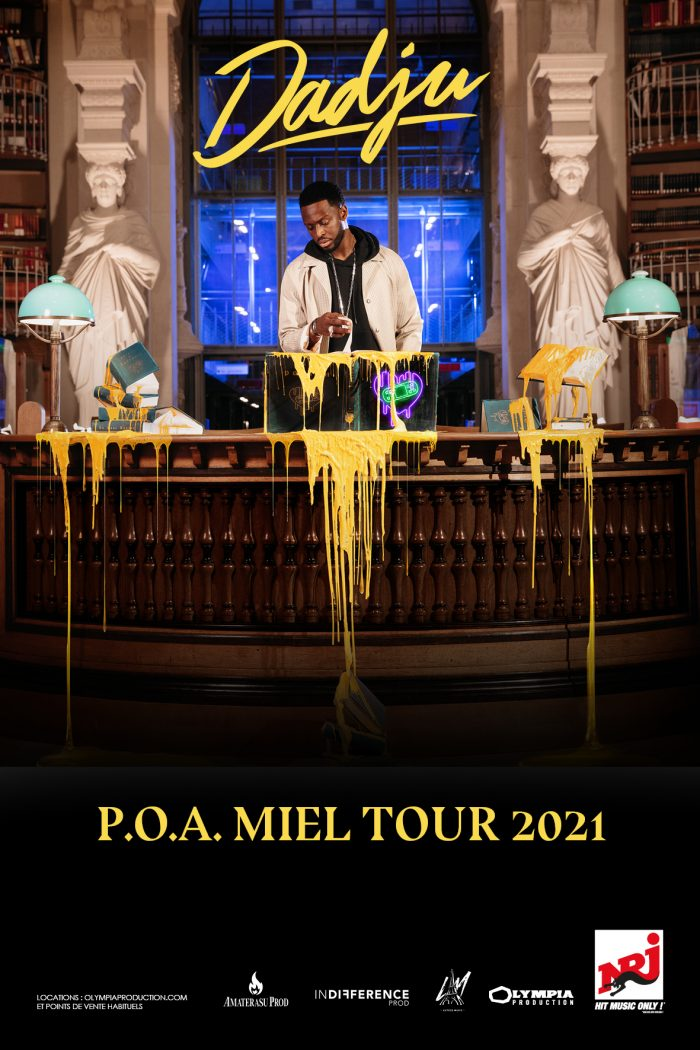 Visuel_Dadju_2021_POA_TOUR_vierge