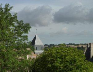Tour de César – Châtillon