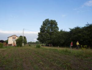Par la voie verte – En cheminant